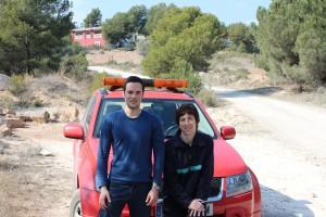 visita bomberos consorcio 2012