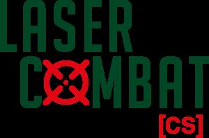 logo laser combat cs