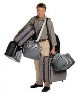 servicio transporte equipaje