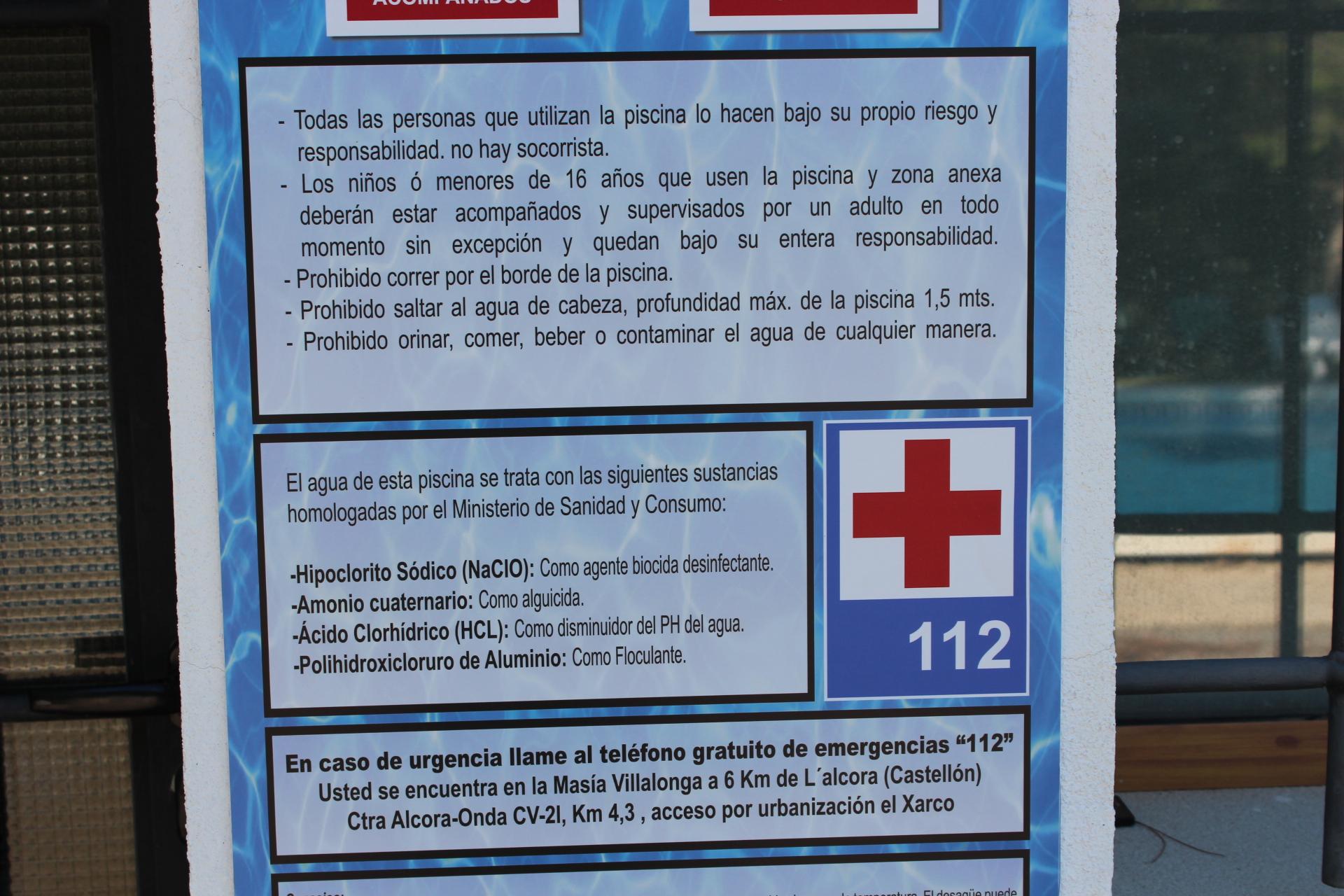 información tratamiento del agua